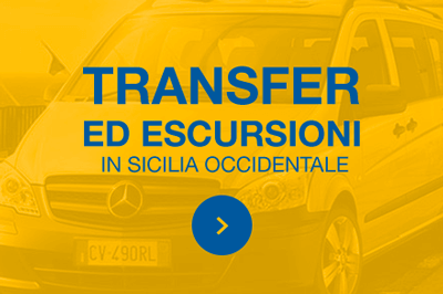 Transfer in Sicilia Occidentale